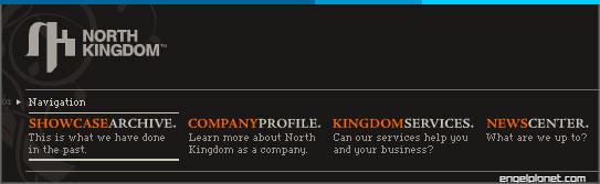:: North Kingdom