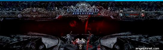Underworld :::: evolution