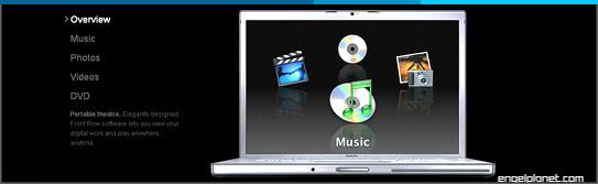 Mac con Tecnología Intel :::::::::