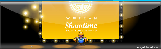WM Team Showtime! ::::::::